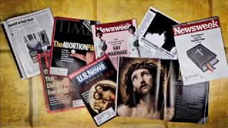 Откровение неведомого Бога. Основания, часть 2. Кен Хэм