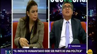 Entrevista al abogado César Nakasaki integra equipo de abogados Ollanta Humala