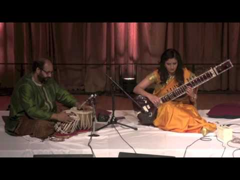 Roopa Panesar with Bhupinder Singh | St George's Bristol