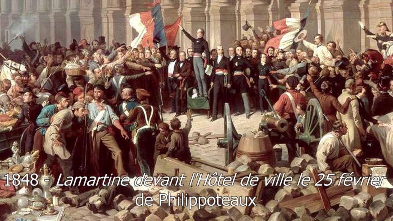 le xixeme siecle en france 100 ans de revolutions