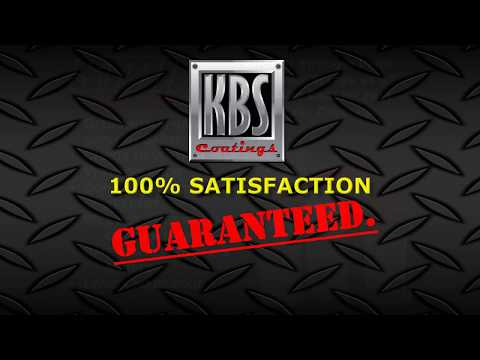 KBS Coatings - An Overview of Our Products