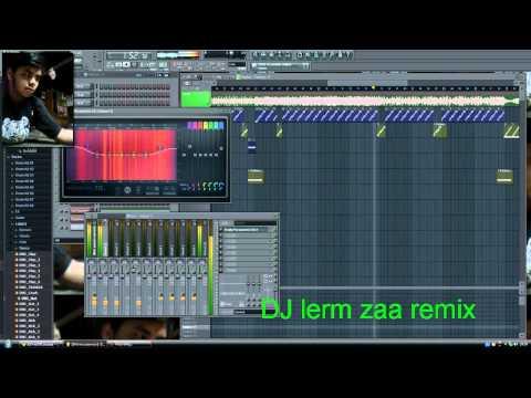 [DJ lerm zaaremix]- If I Had You.mp4