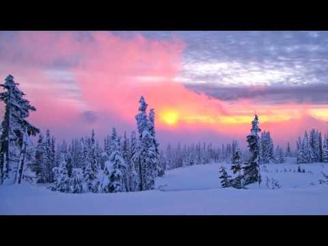 "Beautiful Christmas Carol ~ ""In The Bleak Midwinter"" ~ Artisan"