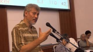 Malaysia@50 -2- Dr Jomo Kwame Sundaram