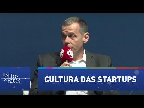 Diretor Da Citroën Acredita Que Grandes Companhias Devem Incorporar Cultura Das Startups