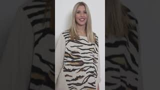 Vidéo: Pantalon Tiger