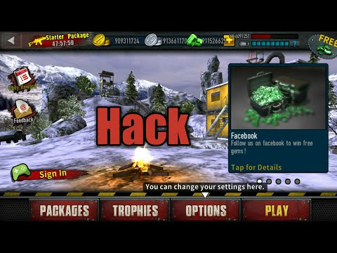 How to download zombie frontier 3 mod apk latest version 2.0