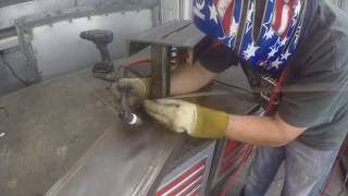 Metal Bender - tubing - flat bar stock - Metalwork Monday 6 (similar to swag offroad) thumbnail