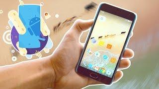 Смотрим на Nexus Launcher с Android 7.0 Nougat