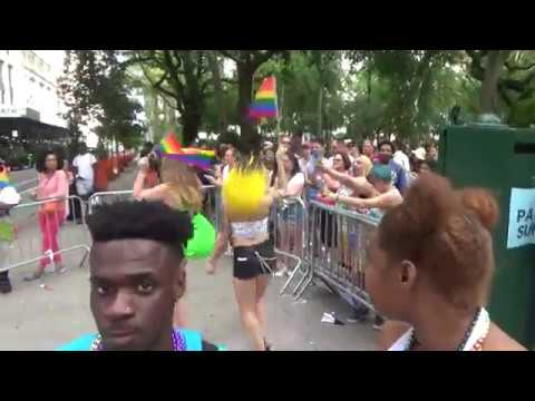 Download DOMINICAN DAY PARADE 2018 BRONX NEW YORK - DOMINICAN GIRLS