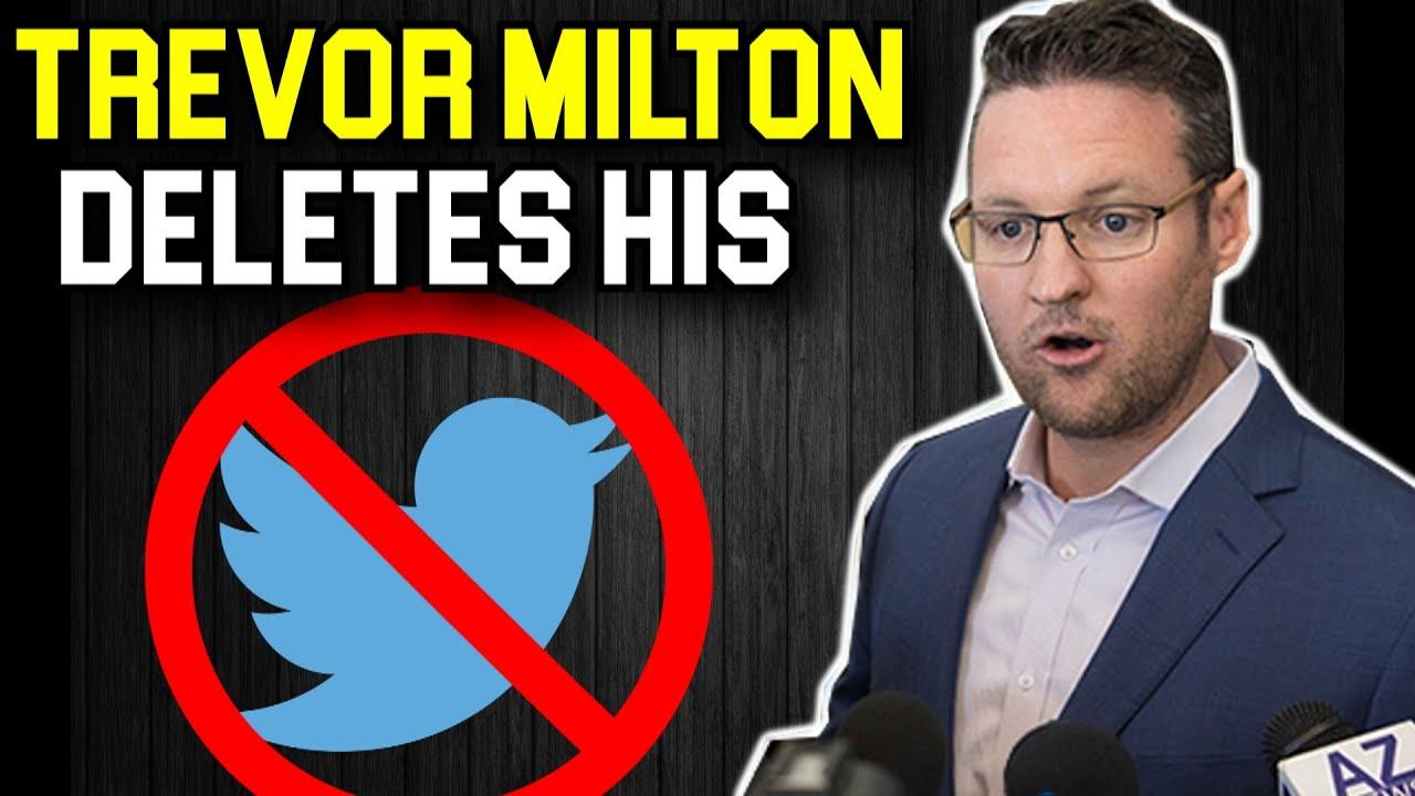 Nikola Motors Trevor Milton Deletes His Twitter & Instagram Account   NKLA Stock Analysis.