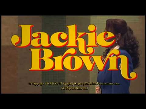 JACKIE BROWN-Intro