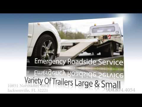 Semi Truck and Trailer Repair in Jacksonville, FL | Rick's Mobile Service Inc