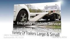Semi Truck and Trailer Repair in Jacksonville, FL   Rick's Mobile Service Inc
