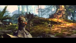 Guild Wars 2 : Heart of Thorns - Nouvelle Extension