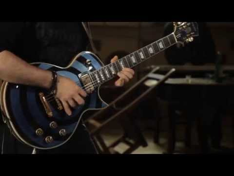 ODIN WOLF-600  DEMO Gary Moore - Still Got The Blues ( Guitar Cover- by Slinky)