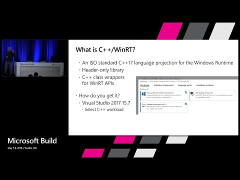 Effective C++/WinRT For UWP And Win32