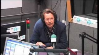 Gary Oldman talks Tinker Tailor Soldier Spy with Kermode and Mayo