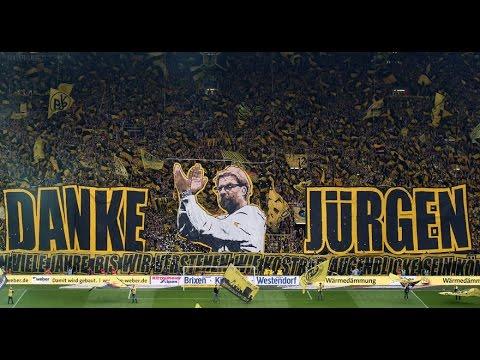 Regresó Klopp a Dortmund   La historia del