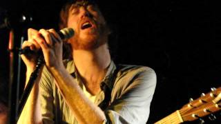 13/18 Okkervil River @ Black Cat, Washington, DC 11/20/15