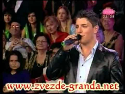 Darko Lazic - Revijalno vece (komentari zirija) - Zvezde Granda - (Tv Pink 2008)