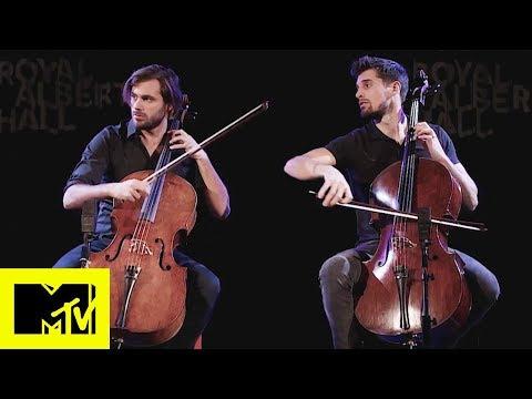 2CELLOS - Despacito (Live From The Royal Albert Hall's Elgar Room) | MTV Music