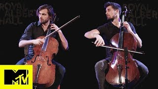 2CELLOS Despacito Live From The Royal Albert Hall s