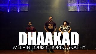 Dhaakad   Melvin Louis Choreography   Dangal