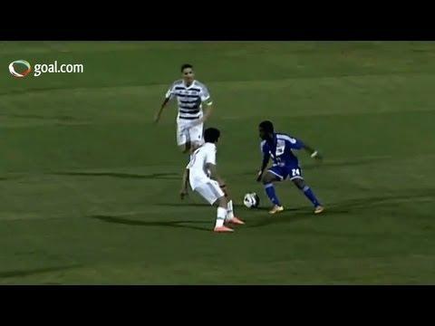 Amazing Tiki-Taka Goal | Al Hilal