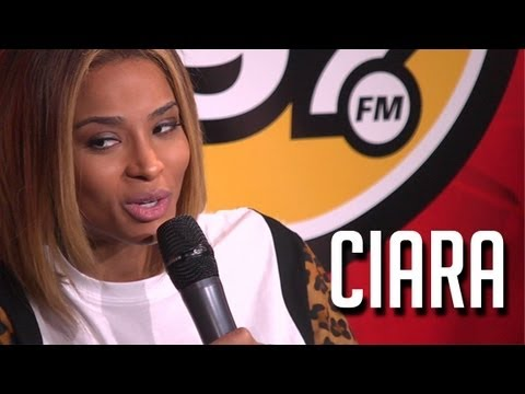 Would Ciara give Future a cheater's pass???