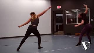 BLAKE MCGRATH- Missing You | Montana Valverde Choreography
