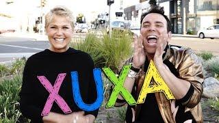 As 15 curiosidades de Xuxa | #HotelMazzafera