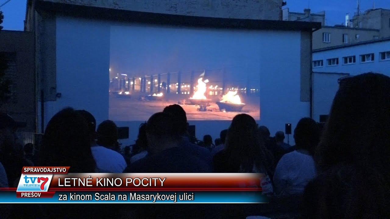 7c8775af7 Letné Kino Pocity - YouTube