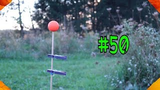 Target Practice Tuesday EP #50 Homemade Bobber Target