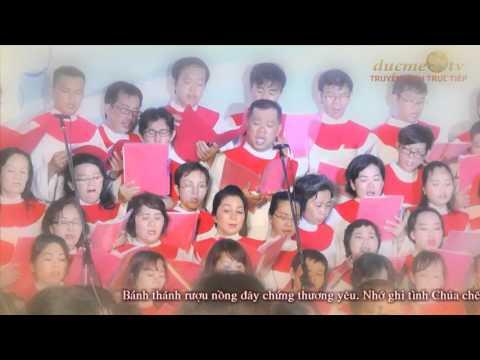 Xac Than Lam Banh   Lm Vu Khoi Phung, CSsR