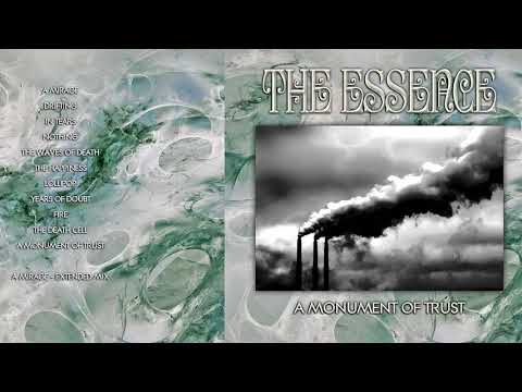 THE ESSENCE 🎵 A monument of trust 🎵 FULL ALBUM 1987