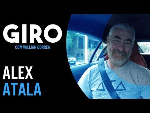 Alex Atala E A Excelência Da Comida Brasileira  | Giro Com Willian Corrêa