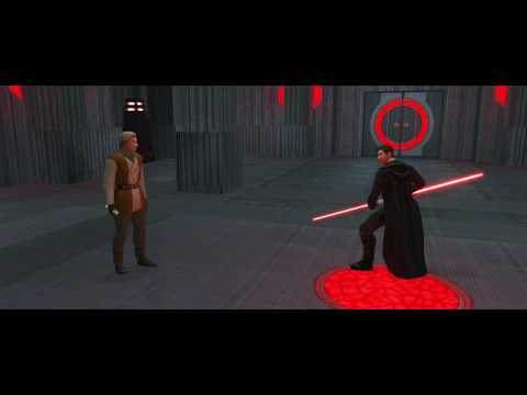 KOTOR 1 v  KOTOR 2 the Good, the Bad and the Kreia - Star