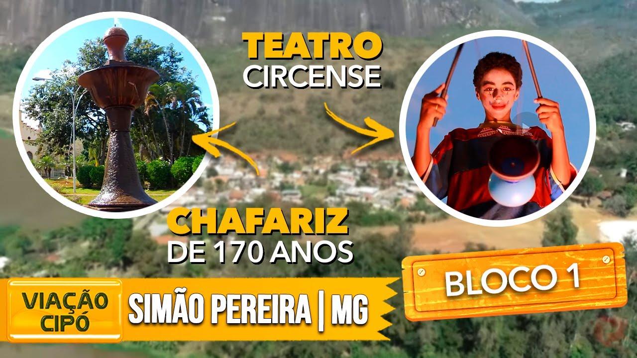 Simão Pereira Minas Gerais fonte: i.ytimg.com
