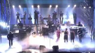 P!NK - 'Sober' [American Music Awards 2008]