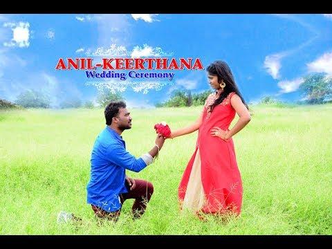 Sakhiya Cheliya Pachchadanamey SAKHI MOVIE   WEDDING COVER Video Song By RJ ABCD