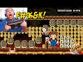 MY BLOOD PRESSURE IS IN DANGER!! [SUPER MARIO MAKER] [#17]