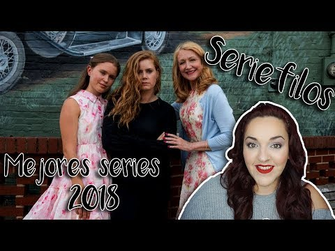 Las MEJORES SERIES de 2018 (Sharp objects, Haunting of Hill house) // MimiXXL