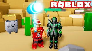 Roblox → BANINDO TODO MUNDO COM UM MARRETÃO ► Roblox Banning Simulator 🎮