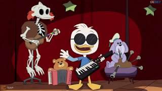 Новые Утиные Истории 16 Серия часть 4 мультфильмы Duck Tales 2018 Cartoons Youtube