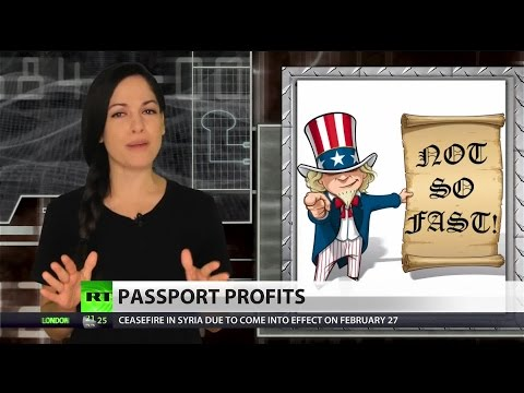 US charging 5X more to renounce American citizenship