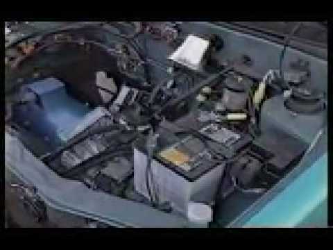 ELECTRIC VEHICLE SURGE TECHNOLOGY NO BATTERIES NO GAS