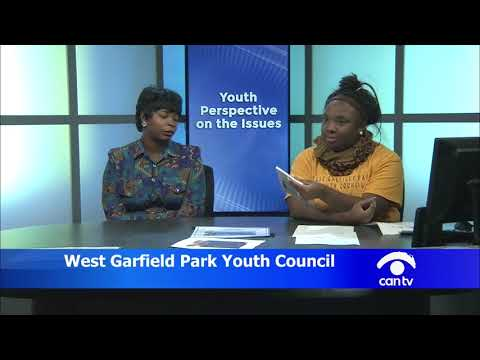 West Garfield Park Youth Council