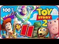 Disney S Toy Story 2 Buzz Lightyear To The Rescue Walkthrough Part 11 PS1 N64 100 Ending mp3