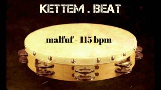 middle east loop - malfuf   115 bpm